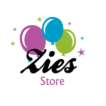Logo Zies store