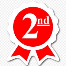 2nd Pratama Logo