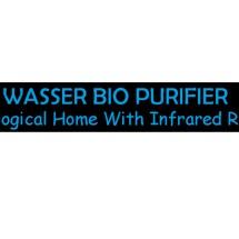 Biological Home Aquarium Logo