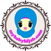 Logo mybabyhijab