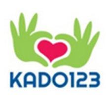 kado123 Logo