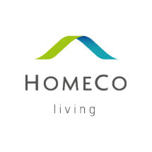 Logo Homeco Living Official