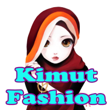 Logo Kimut Fashion