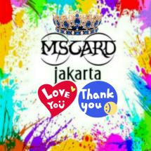 mscard Logo