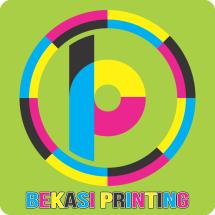 Bekasi Printing Logo