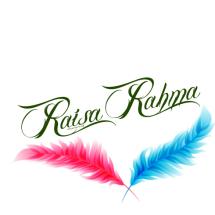 Logo Raisa rahma olshop