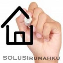 Logo SOLUSIrumahku