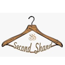 second_shand Logo