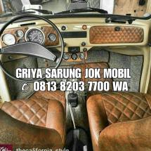 Logo GRIYA JOK MOBIL