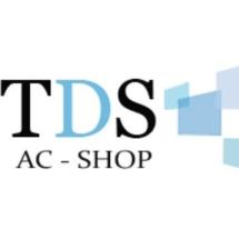 TDS AC Shop Logo