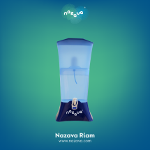 Nazava Water Filters Logo