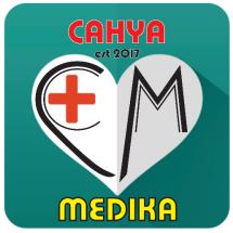 Logo CAHYA MEDIKA 2