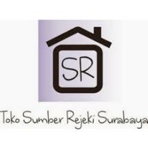 sumber rejeki surabaya Logo