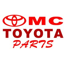 Logo OMC Toyota Part
