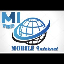 MI WORLD Logo