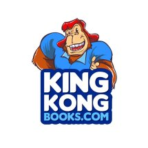 Logo Kingkong Books