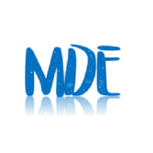 Logo Mr. Data Enterprise
