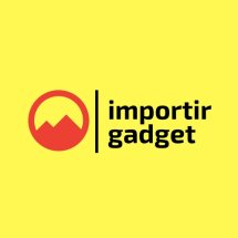 Logo importir.gadget
