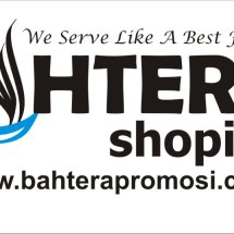 Bahtera Shoping Logo