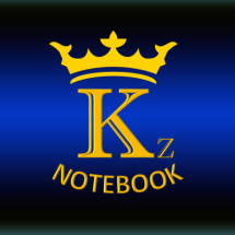 Kingz Notebook Logo