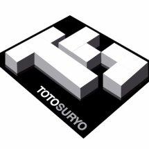 Toto_Suryo Logo