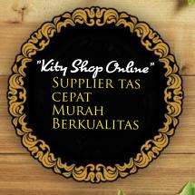 Kity Shop Online Logo