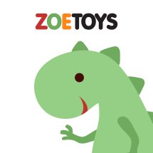 zoetoys Logo