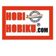 Logo HOBIHOBIKU