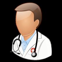 pusat obat kelamin Logo