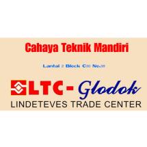 Logo CAHAYA TEKNIK MANDIRI
