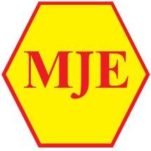 Logo Toko Maju Jaya Electric