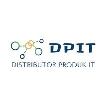 Distributor Produk IT Logo