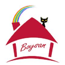 Logo BoySan