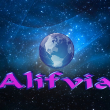 Logo alifvia