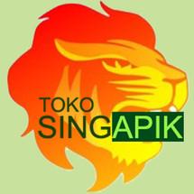 Logo TokoSingapik