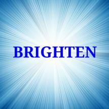 BRIGHTEN SHOP Logo