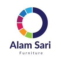 Logo Alam Sari Furniture