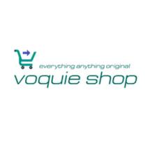 Logo voquie_shop