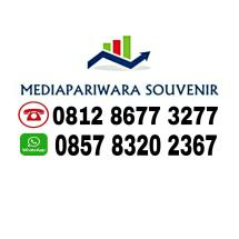 Logo Mediapariwara souvenir