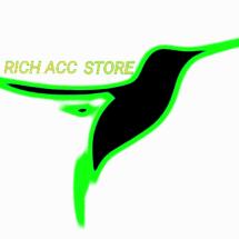 Logo RICH ACC STORE