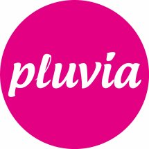 Logo Pluvia Shoes