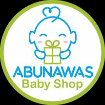 Logo Abunawas Baby Shop