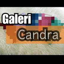 galeri candra Logo