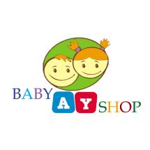 BABY AY SHOP Logo