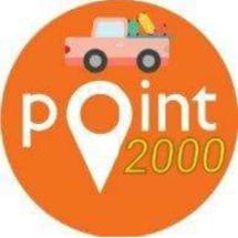 Logo POINT2000 Toys