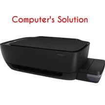 Logo Computer's Solution