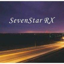 Logo SevenStar RX