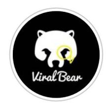 Logo Viralbearidn