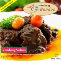 Logo Rendang Bundoo