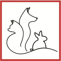 Logo wina pet center